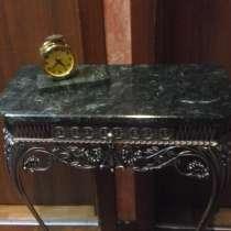 Мебель из натурального камня со времен СССР, в г.Донецк