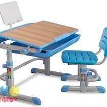 Парта Mealux EVO-04+стул XL, в г.Пенза