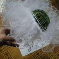 букет невесты БУ, в Батайске