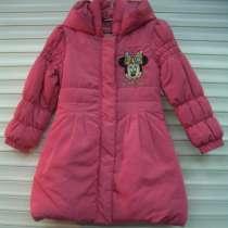Пальто демисезонное детское, в Кемерове