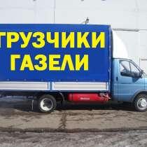 Профессиональные грузчики (чистые газели), в Кирове