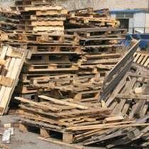 Отдам бесплатно дрова изпод поддонов, в Пензе