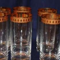 Набор бокалов для напитков, в г.Астана