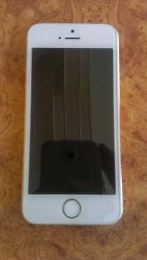 IPhone 5s gold 32 gb, в г.Симферополь