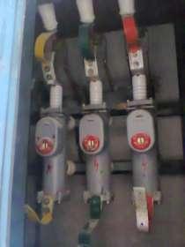 Выключатель масляный ВПМ-10-20-630 У3, в г.Новая Каховка