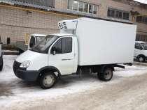 Автофургоны от завода, в Архангельске