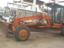 Продам грейдер ГС-14.02; 2007 г/в, в Уфе