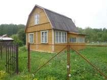 Каркасно-щитовая дача 70 кв. м, 7 соток земли, в г.Михнево