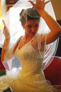Свадебное платье ручной работы вышивка, в г.Севастополь