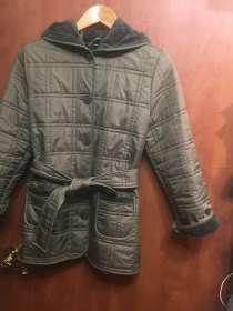 Осенняя куртка, в Красногорске