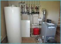 Монтаж отопления, в Кемерове