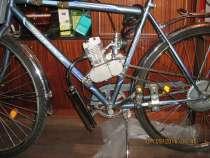 Продаю новый двигатель F80 7 л. с. для велосипеда, в Барнауле