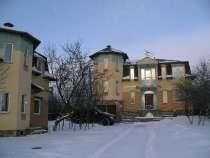 Сдам коттедж в 2-х строениях Никонорово 4 км от МКАД Можайка, в Одинцово