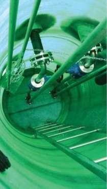 Лестницы-стремянки для колодцев сетей водоснабжения, в Перми