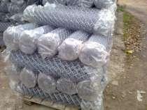 Сетка рабица с бесплатной доставкой, в Туле