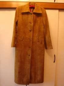 Пальто демисезонное р.46, в Иркутске