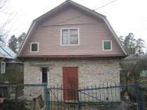 Дом в поселке Вырица, Гатчинский р-н Лен. обл, в Санкт-Петербурге