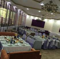 Продаю действующий бизнес - кафе, в г.Алматы