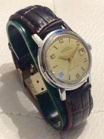 Часы Полет 60-е гг., редкие, в Москве