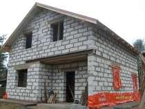 Строительство теплых и уютных домов, бань, беседок, в Санкт-Петербурге