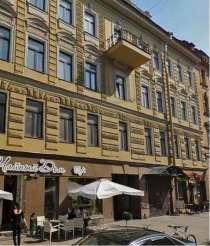 Сдам комнату 28 м2, Рубинштейна улица, 24, в Санкт-Петербурге