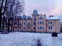 3-к квартира, 128 м², Пушкин г., Средняя ул., д.8 к.2, в Санкт-Петербурге