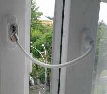 Ограничитель открывания окна Penkid с тросом, в Санкт-Петербурге