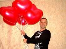 Воздушные шары, в Белгороде
