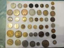 Продам монеты иностранные и царские, в Белгороде