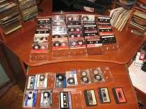 30 кассет в кассетницах, в Москве