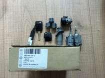 Комплект ключей с личинками 4B5898375A VAG Audi A6/S6/Avant, в Москве