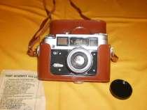 Фотоаппарат ФЭД 4 с набором фотолюбителя, в Санкт-Петербурге