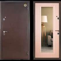 Двери входные и межкомнатные, в Златоусте