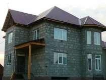 Строительство домов по ключ, в Кургане