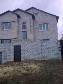 Продаю коттедж 261м кв ворошиловский район волгоград, в Волгограде