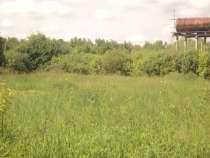 Продам участок в п. Щетинка, в Курске