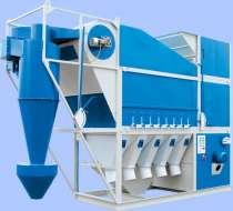 Сепаратор зерна циклон САД 150, в г.Николаев