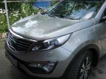 автомобиль Kia Sportage, в Армавире