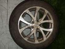 Продаю комплект колес R17 215х65, в Истре