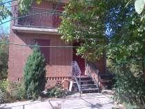 Продается двухэтажный дом в садовом участке. Все удобства, в Ростове-на-Дону