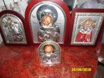 Иконы, в г.Кольчугино