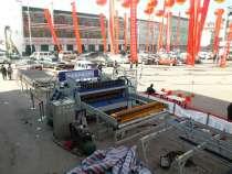 """Станок для производства сварной арматурной сетки ЛМ-12 """"Хэбэ, в г.Пекин"""