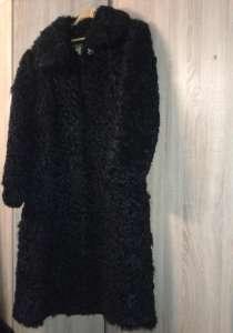 Продам меховое пальто, в Иванове