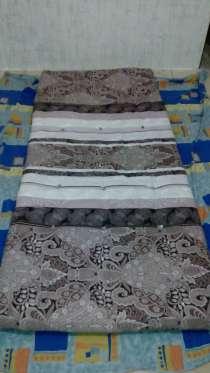 Матрас цветной 2000*900, наполнение шерсть, в Раменское