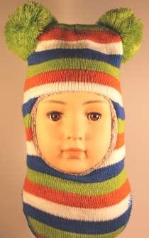 Шапка-шлем на мальчика, в Химках