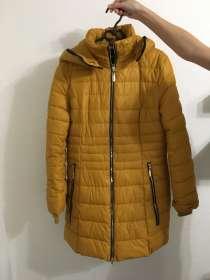 Пальто зимнее, в Рязани