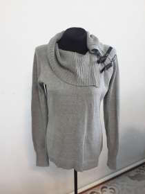 Женский свитер MEXX, серый, в г.Алматы