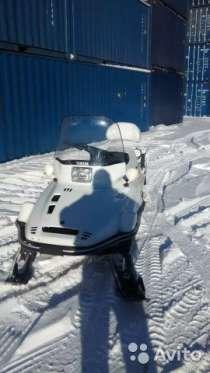 снегоход YMAHA VK540EC, в г.Норильск