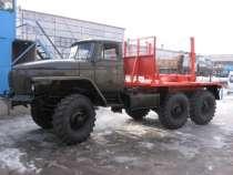 грузовой автомобиль УРАЛ 4320, в Брянске