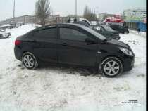 подержанный автомобиль Hyundai Solaris, в Кемерове
